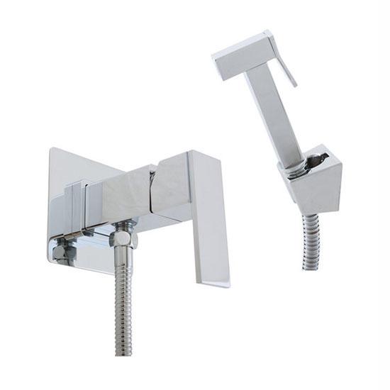 Смеситель Rav Slezak LR547 для биде rav slezak loira lr586 для ванны с душем