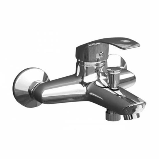 Смеситель Rav Slezak MS054.5 для ванны смеситель rav slezak mk120 5 8sm для раковины