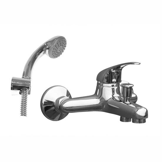 Смеситель Rav Slezak SA054.5/1 для ванны rav slezak kongo k086 для ванны с душем
