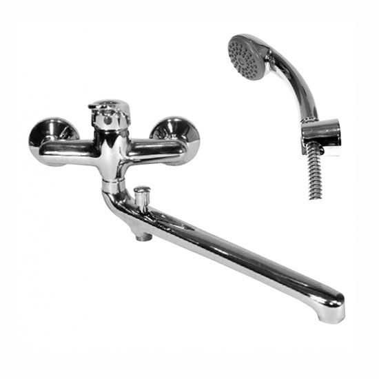Смеситель Rav Slezak SA057.5/1 для ванны rav slezak volga vg154 5 1 для ванны с душем