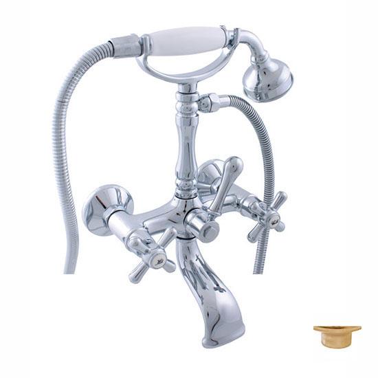 Смеситель Rav Slezak MK160.5/2Z для ванны rav slezak volga vg154 5 1 для ванны с душем