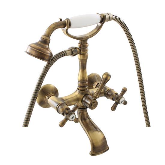 Смеситель Rav Slezak MK160.5/2SM для ванны rav slezak volga vg154 5 1 для ванны с душем