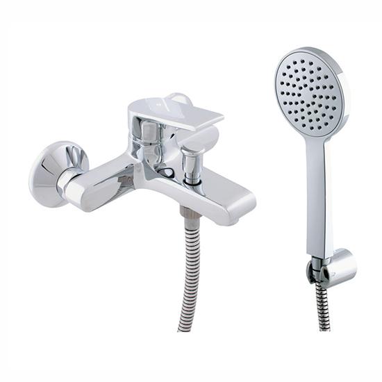 Смеситель Rav Slezak CO154.5/1 для душа rav slezak volga vg154 5 1 для ванны с душем