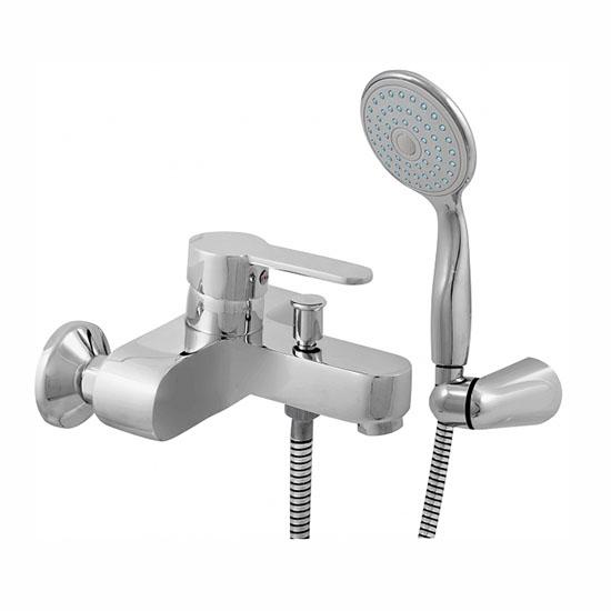 Смеситель Rav Slezak ZA054.5/2 для ванны смеситель для ванной cron cn2619 2