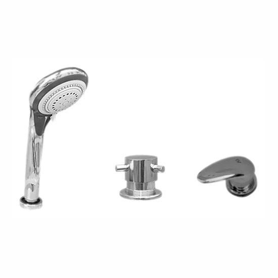Смеситель Rav Slezak D464.5/NP1/570 для ванны смеситель для ванны rav slezak dunai d464 5 np1 570