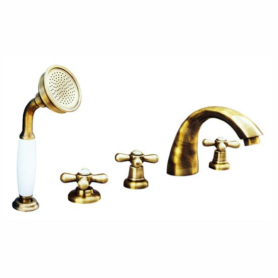 Смеситель Rav Slezak MK176.5PSM для ванны смеситель для ванны rav slezak dunai d464 5 np1 570