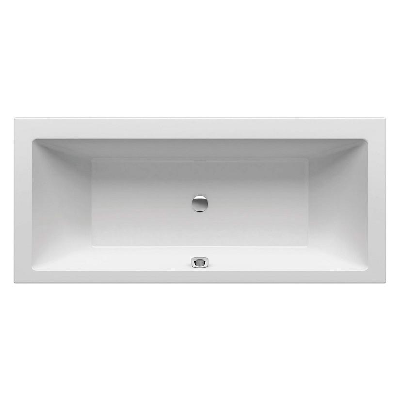 Акриловая ванна Ravak Formy 01 170x75 цена