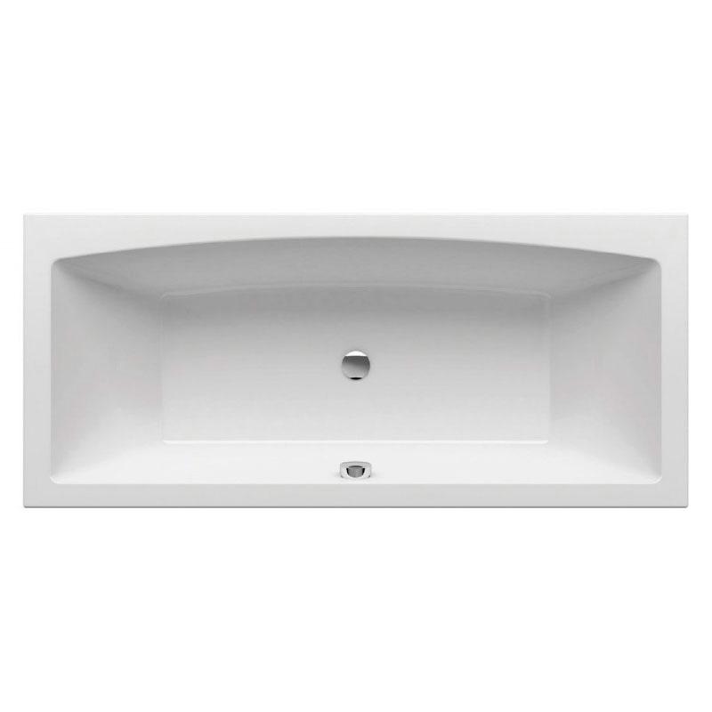 Акриловая ванна Ravak Formy 02 180x80 акриловая ванна ravak campanula ii 180x80 белая