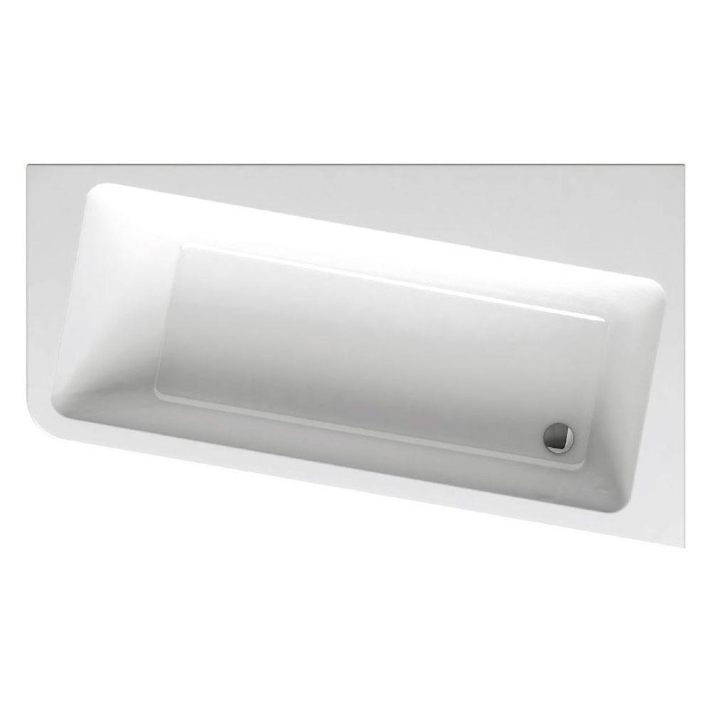 8ac7649753cc2 Акриловая ванна Ravak 10° 170х100 P