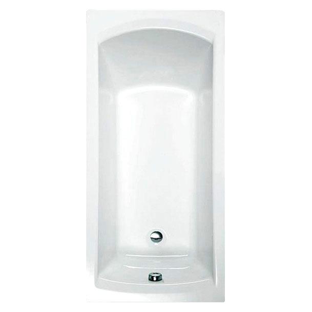 Акриловая ванна Ravak Domino Plus 170х75 акриловая ванна ravak domino plus 170х75 белая c631r00000