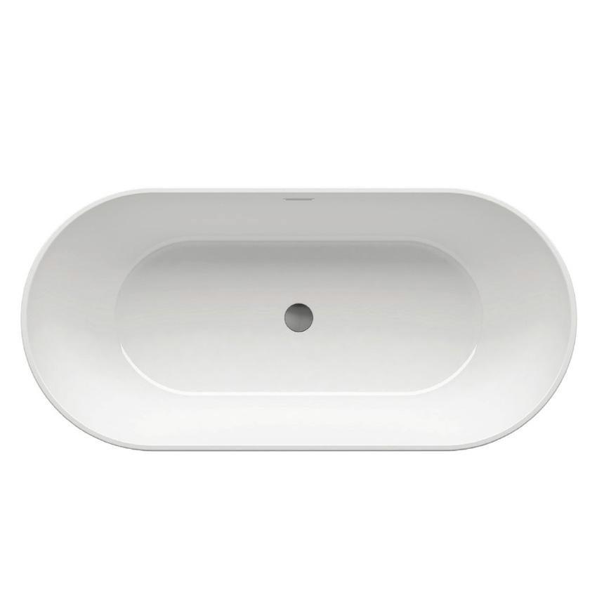 Акриловая ванна Ravak Freedom 170x80 акриловая ванна vitra matrix 170x80
