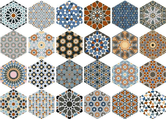 Напольная плитка Realonda Andalusi 33х28,5 1к-1м(14шт)/66м напольная плитка realonda ceramica nantes perla 44 2x44 2