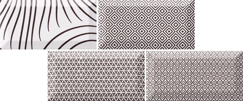 Настенная плитка Realonda Istanbul White Metal 7,7х15 sila istanbul
