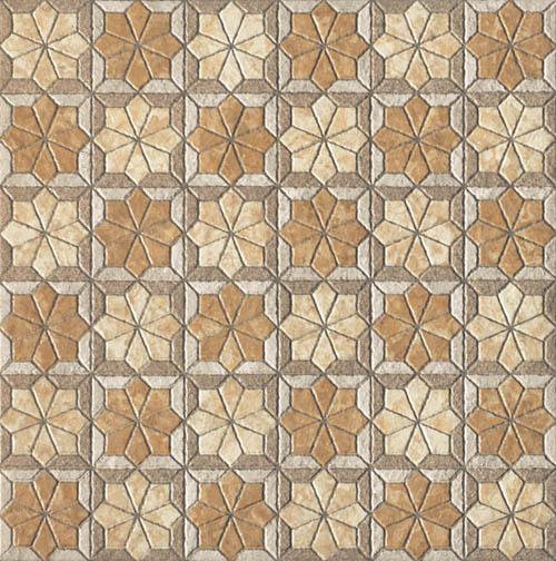 Напольная плитка Realonda Nantes Marron 44.2х44.2 напольная плитка gres de aragon jasper marron 33x33