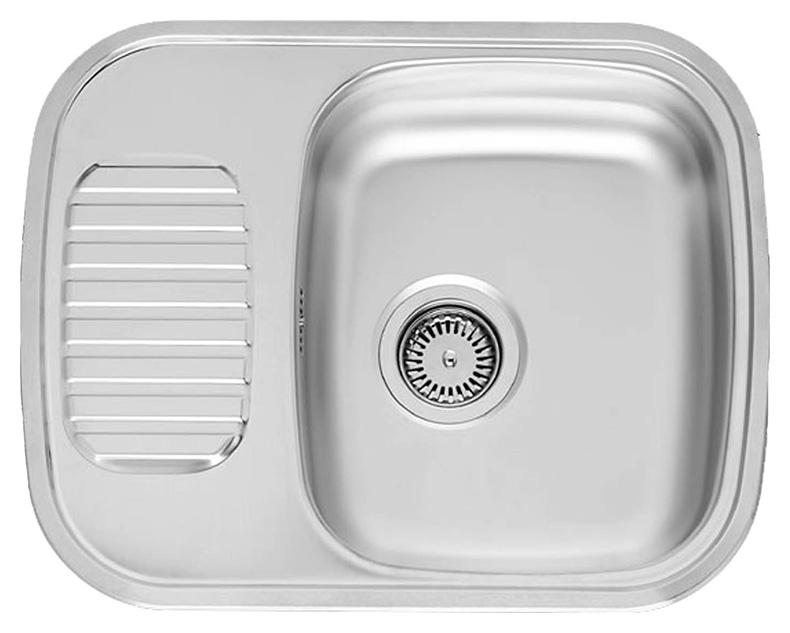 Кухонная мойка Reginox Regidrain LUX OKG сталь цена 2017
