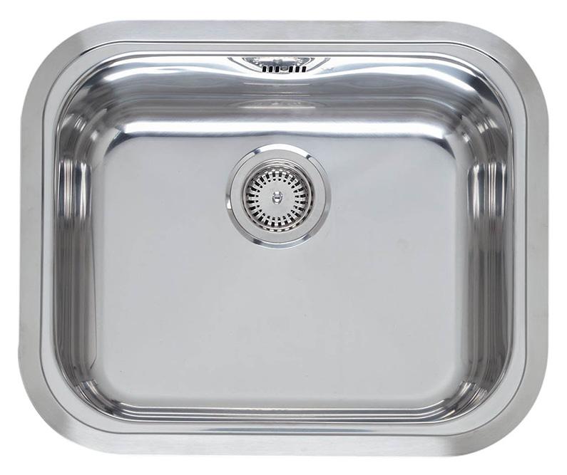 Кухонная мойка Reginox Chicago LUX OKG сталь кухонная мойка reginox chicago l lux okg сталь