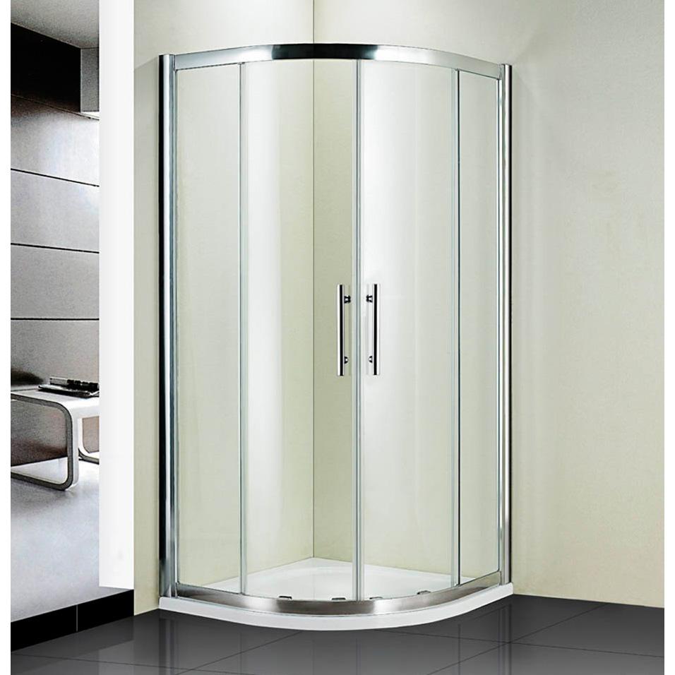 Душевой уголок RGW HO-51 100x100x195 стекло прозрачное ace camp ho 2746 22 см уголок сталь