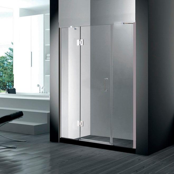 Душевая дверь RGW HO-03 150х195 стекло прозрачное матрас виртуоз сна чарльстон 150х195 см