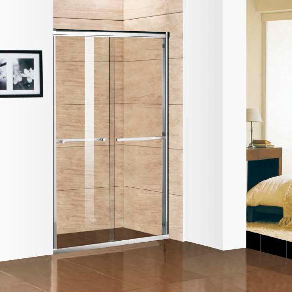 Душевая дверь RGW TO-10 200x195 стекло матовое