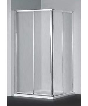 Душевой уголок RGW CL-42 100x80x185 стекло шиншилла душевой трап pestan square 3 150 мм 13000007