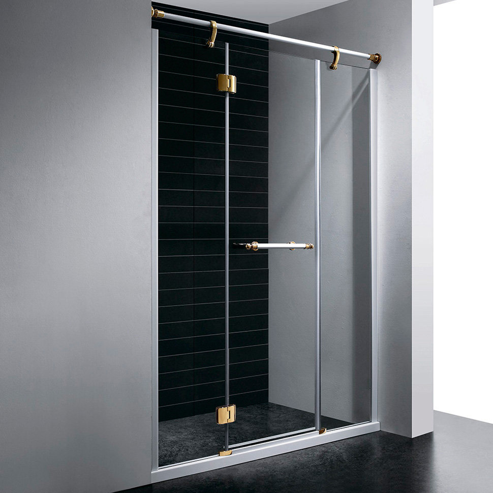 Душевая дверь RGW VI-02 170х195 стекло прозрачное