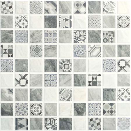 Provence Perla плитка настенная 300х300 мм/57,6 мозаика pm322sla primacolore 23x23 300х300 10pcs 0 9