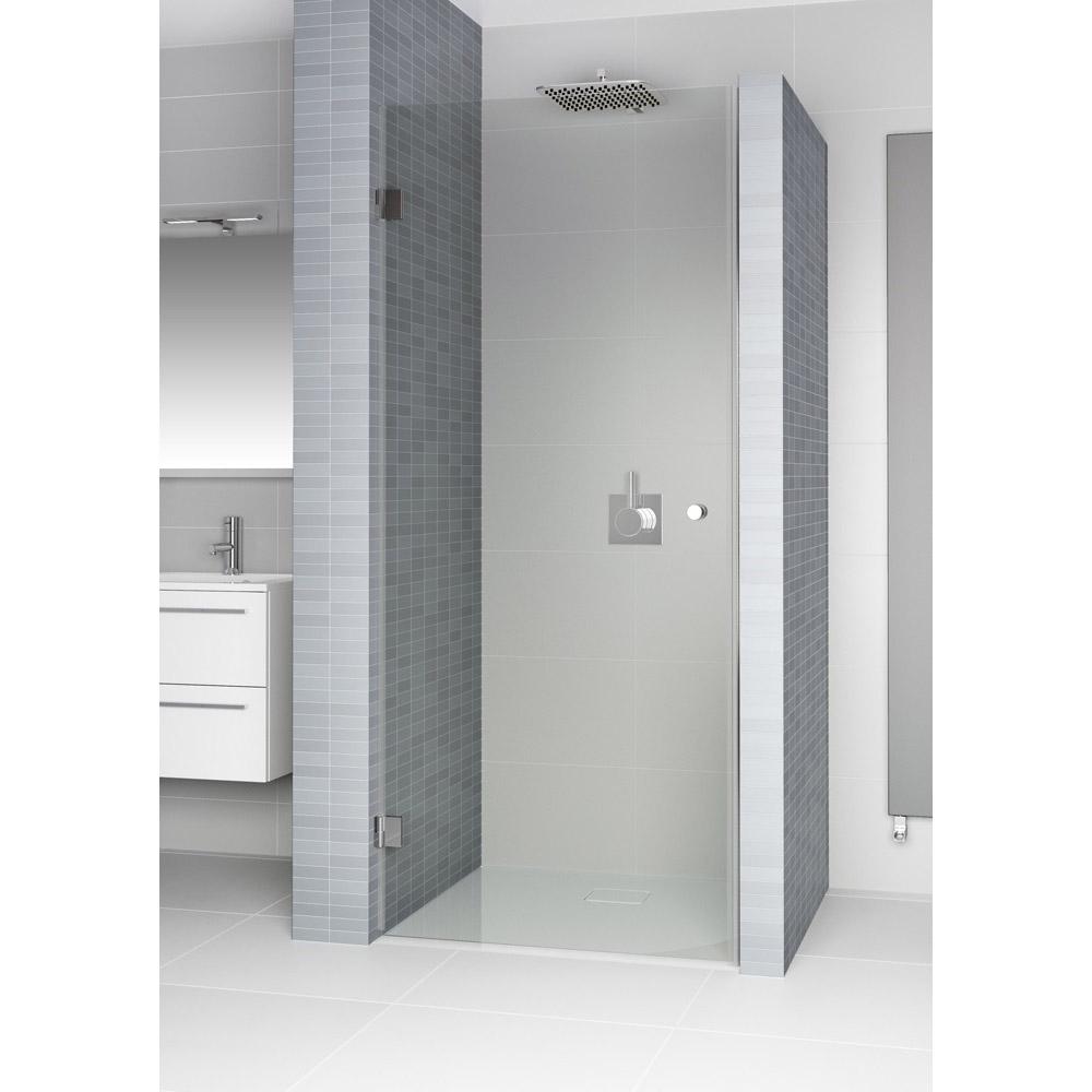 Душевая дверь Riho Scandic Mistral M101-100 L maurini брюки maurini m101 13gb 25p темно фиолетовый