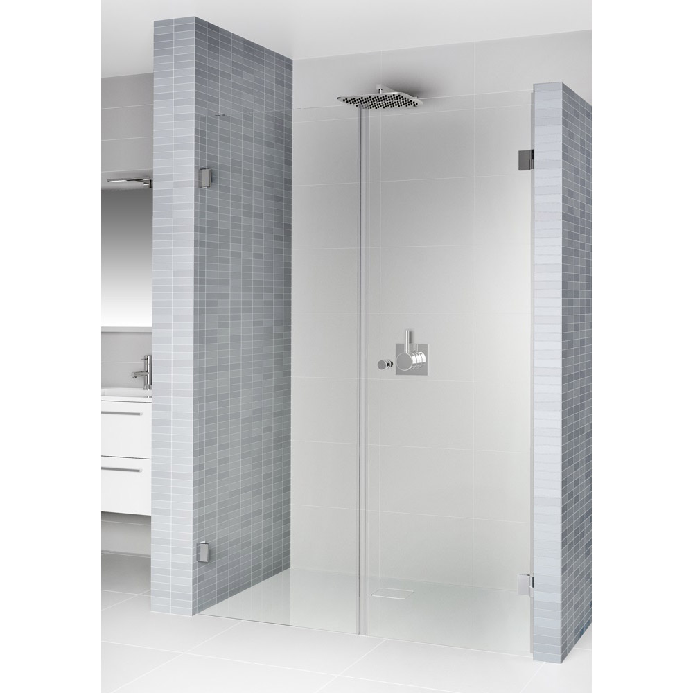 Душевая дверь Riho Scandic Mistral M102-160 R indesit ib 160 r