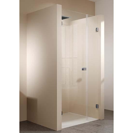 Душевая дверь Riho Soft Q102 160 Left
