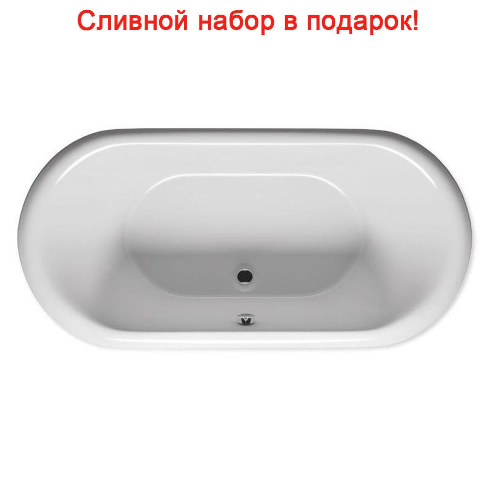 Акриловая ванна Riho Dua 180x86 с черной панелью dua lipa – dua lipa deluxe edition cd