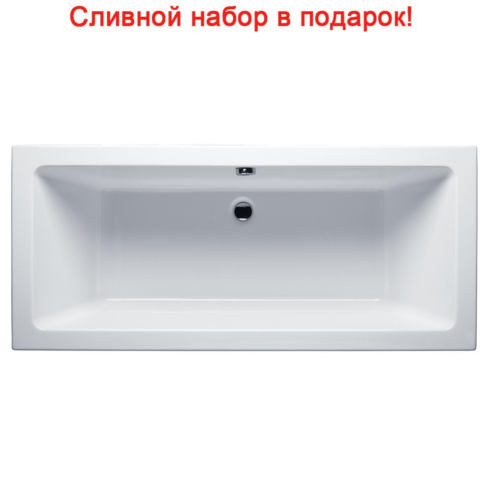 Акриловая ванна Riho Lusso 200x90 без гидромассажа акриловая ванна riho lusso 200x90 без гидромассажа ba6000500000000