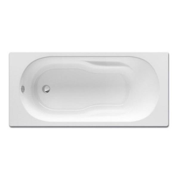 Акриловая ванна Roca Genova 150х75 боковой экран roca genova n l 75 левый zru9302897
