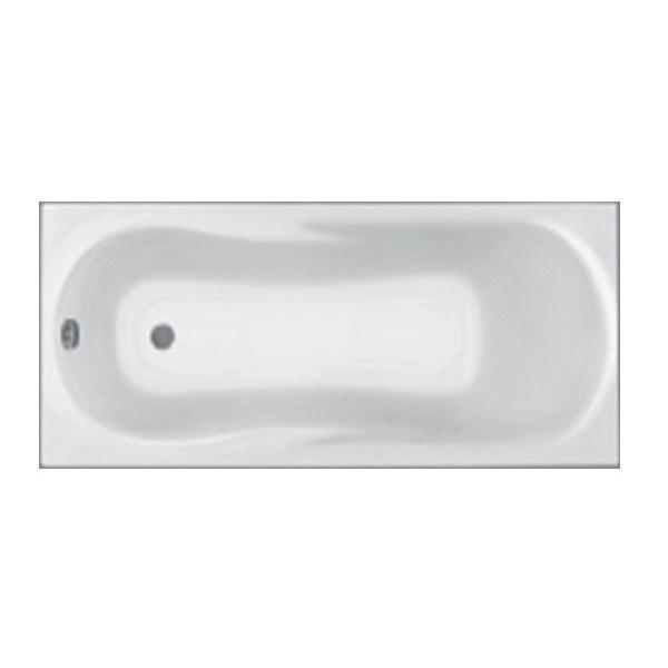 Акриловая ванна Roca Uno 170х75 акриловая ванна roca uno 160x75 zru9302869