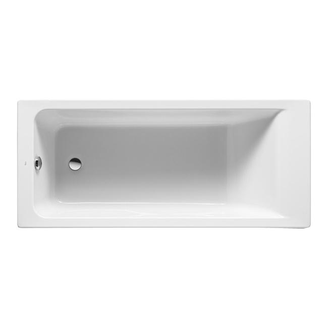 Акриловая ванна Roca Easy 150х70 акриловая ванна roca easy 170x75 см zru9302899