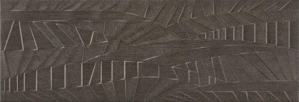 Materia Dec-2 Antracita Плитка настенная 29x85 настенная плитка sanchis moods lavanda 20x50