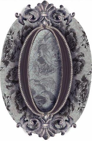 Декор Rocersa Ins. Silver 10х14 цены онлайн