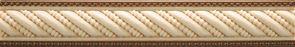 Бордюр Rocersa List Experience Gold 4х25 бордюр rocersa pandora list lustre mrf 4 6x60