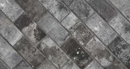 London Charcoal плитка напольная 130х250 мм/52 moyou london плитка для стемпинга punk collection 10