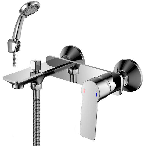 Смеситель Rossinka RS27-31 для ванны смеситель rossinka rs28 31 для ванны