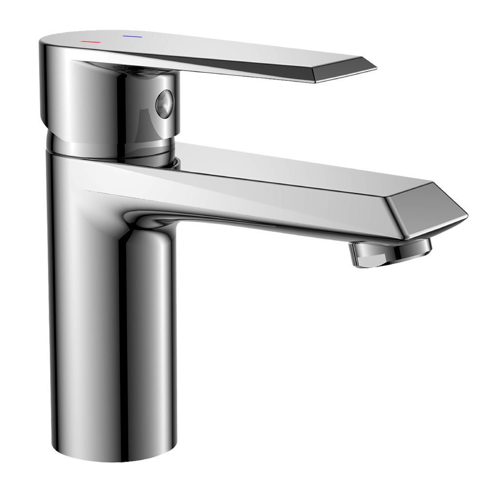 Смеситель Rossinka RS28-11 для раковины смеситель rossinka rs28 31 для ванны