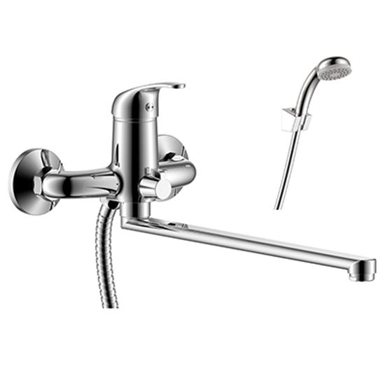 Смеситель Rossinka Y35-32 для ванны цена