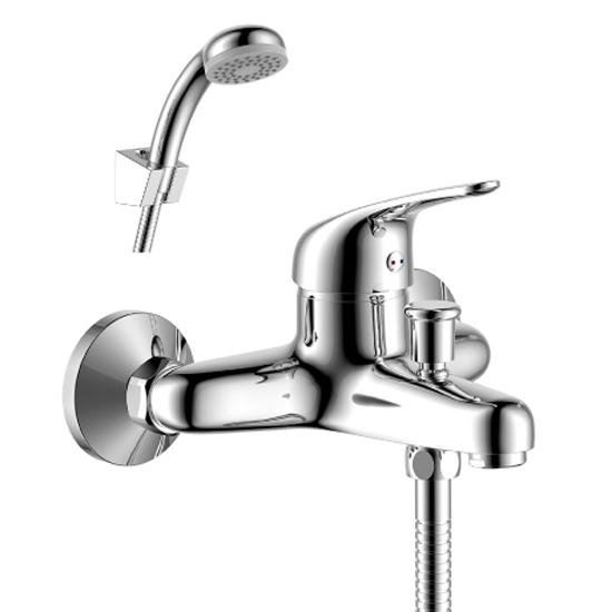 Смеситель Rossinka Y40-31 для ванны смеситель rossinka rs28 31 для ванны