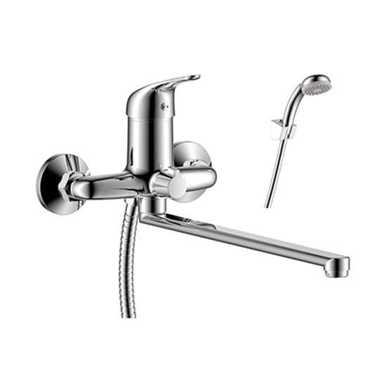 Смеситель Rossinka Y40-32 для ванны стоимость