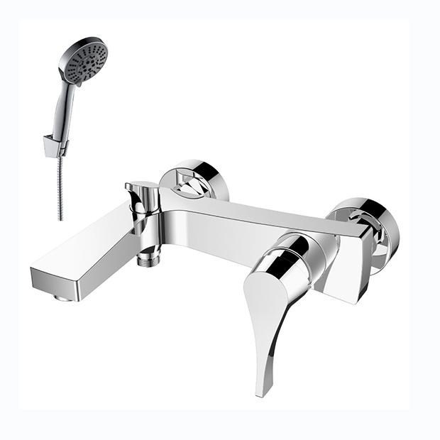 Смеситель Rossinka RS34-31 для ванны каталог rossinka