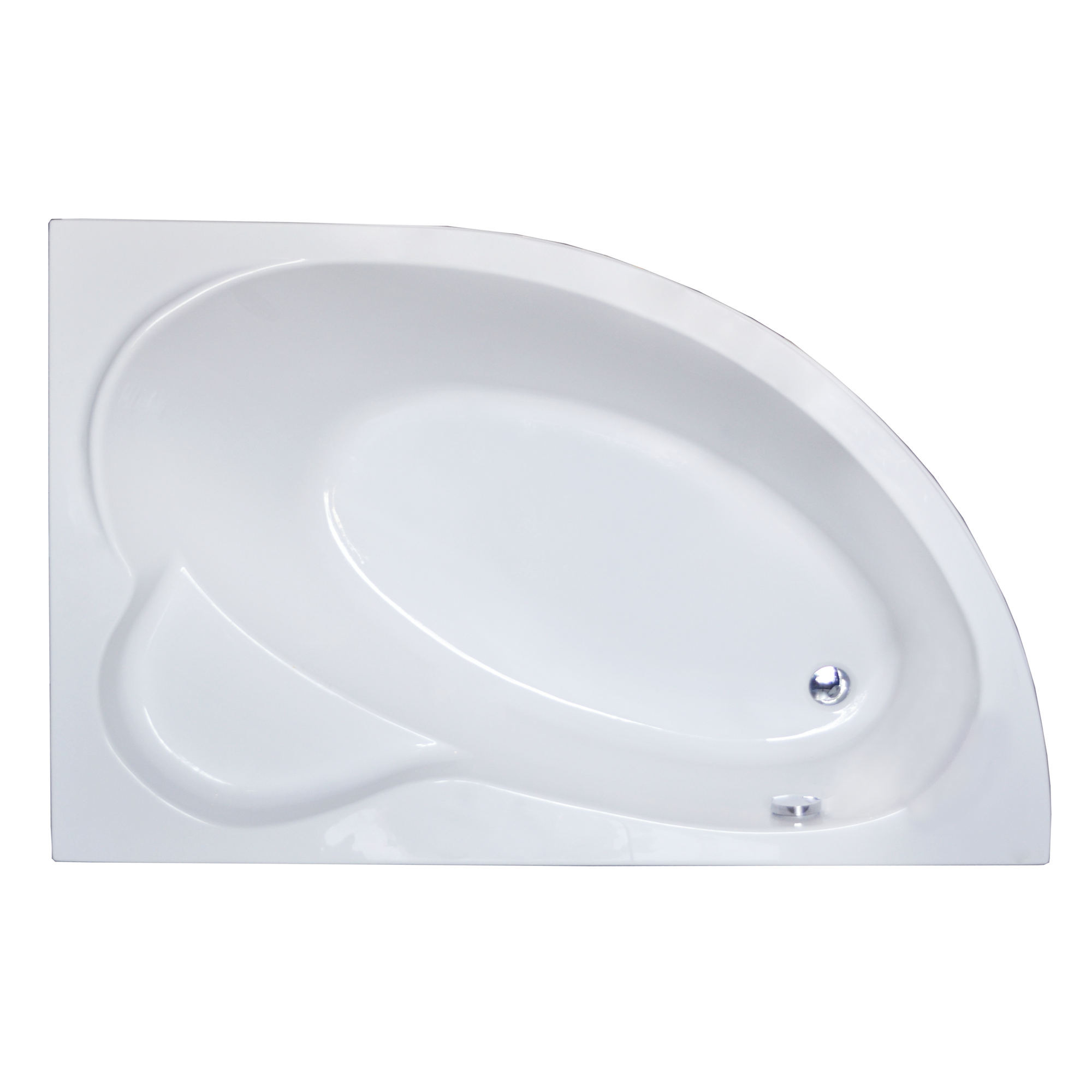 Акриловая ванна Royal bath Alpine RB819102 170х100 R акриловая ванна royal bath alpine rb 819101 правая 160х100 rb819101r