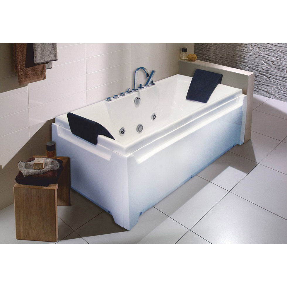 Акриловая ванна Royal bath Triumph RB665102 185х87 triumph stand easy lift system with wings for dual multi touch 78