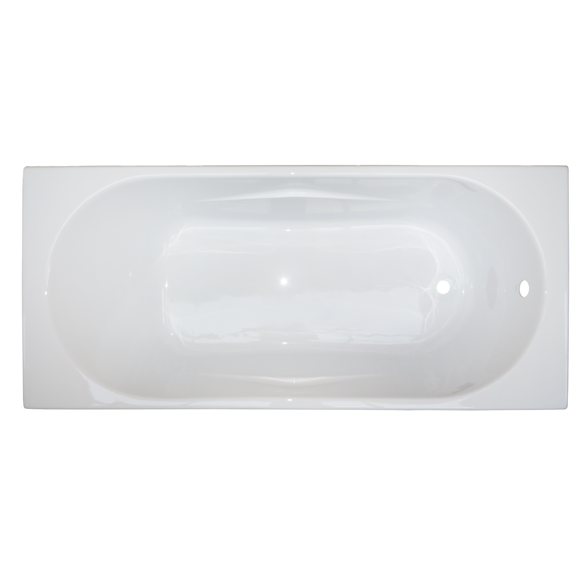 Акриловая ванна Royal bath Tudor RB407701 170х75 tudor аккумулятор tudor high tech 77ач обратная полярность ta770