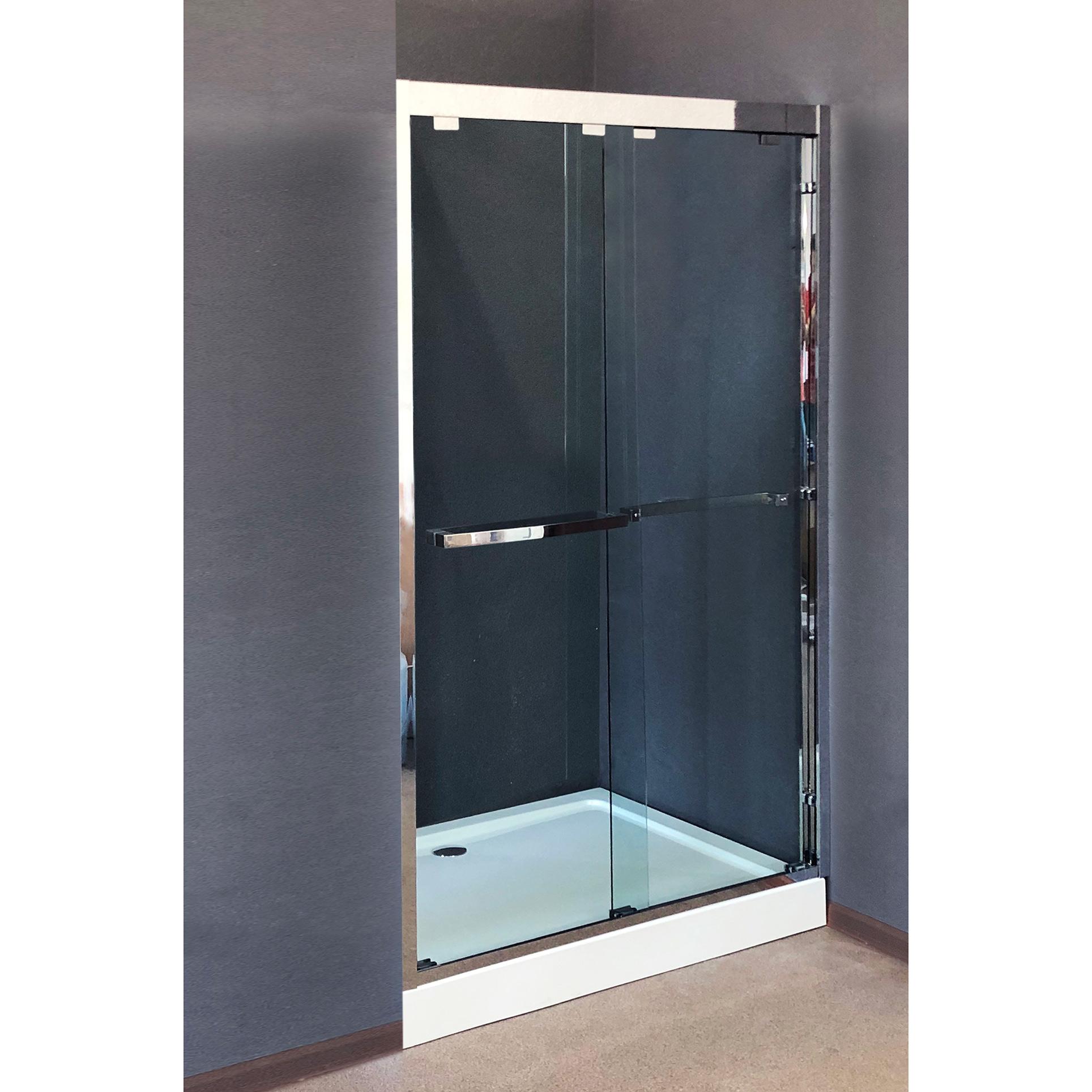 Душевые двери Royal bath F-2011 160x200 прозрачное цена