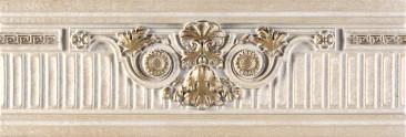 L. Celio A Beige Бордюр 10,5x31 бордюр argenta tandem cnf beige 6x70