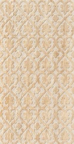 Настенная плитка Saloni Crest Mate Crema 31х60 цена